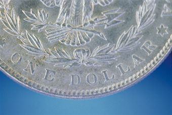 Morgan silver dollar value